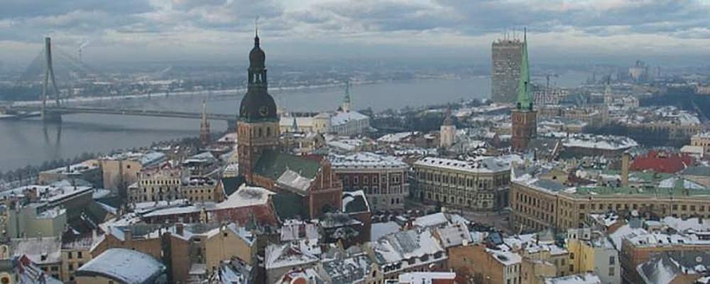 Riga_Latvia