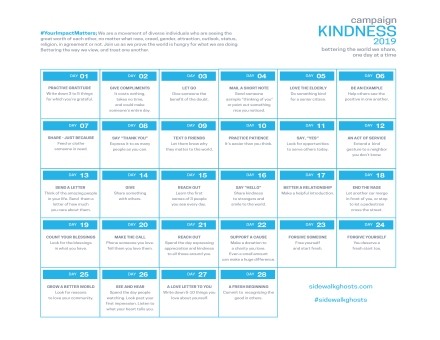 Campaing Kindness Cal_SG